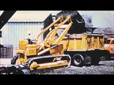 Cat Heritage Video