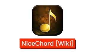NiceChord Wiki!還有好和弦 1-220 集大包裝~
