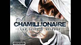 Chamillionaire - Turn It Up - The Sound of Revenge