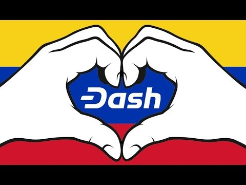 Dash Podcast 63 - Meet Lorenzo & Alejandro From Dash Text / Dash Merchant / Dash Help in Venezuela