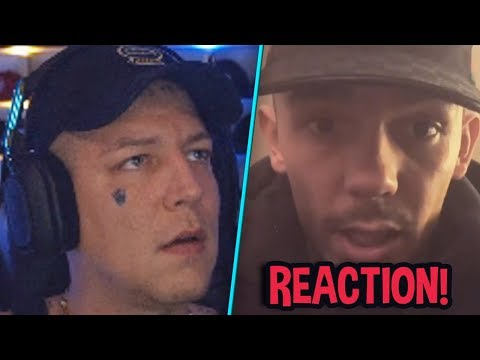 Reaction auf Bushido & Capital Bra Trennung! 😱 | MontanaBlack Highlights