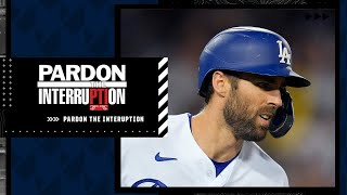 What chance do the Dodgers have at coming back to win the series?   PTI