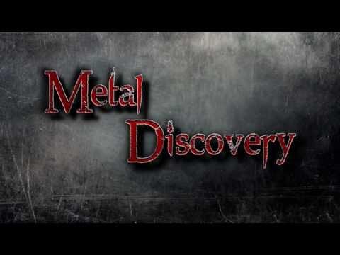 Qwertine Metal Discovery