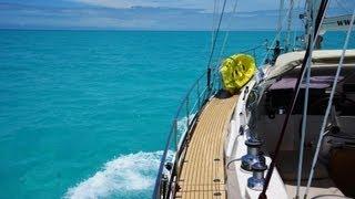 Bahamas Part I