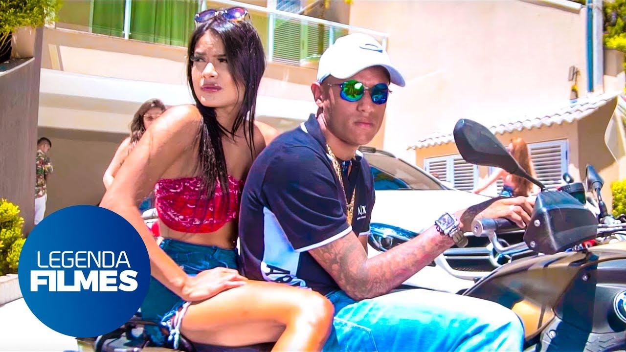 MC DM - Invejoso Tá do Lado - Faz Silêncio (Clipe Oficial - Legenda Filmes) DJ Russo