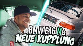 JP Performance - Neue Kupplung | BMW E46 M3
