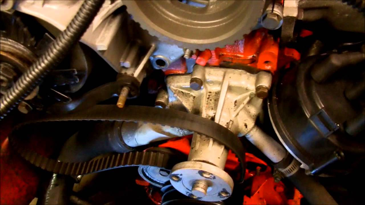 how to change a chevette timing belt how to change a chevette timing belt