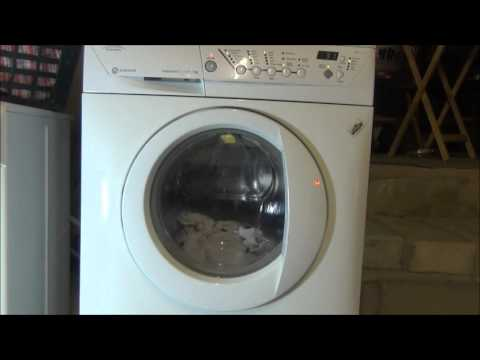 Zanussi Progress ZWF1437 Washing Machine : Cotton 50'c Extra Quick