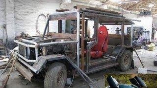Автомастера в УЖАСЕ ожидания не оправдались(Просо рабочий день.Ждали машинку на ремонт ,дождались и расстроились работы оказалось на много больше чем..., 2013-10-19T21:18:18.000Z)