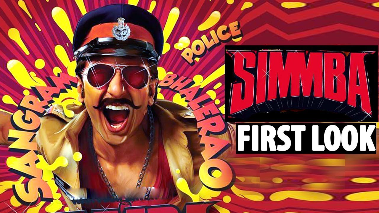 Image result for simmba