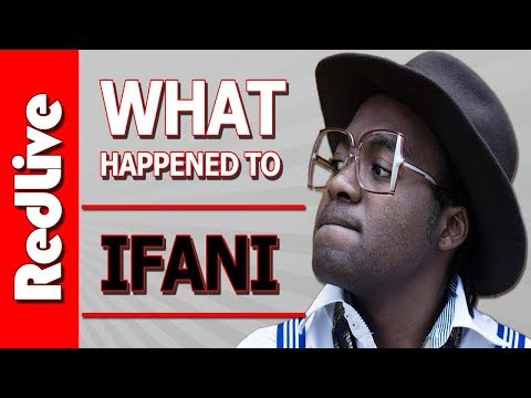 What Happened to Ifani