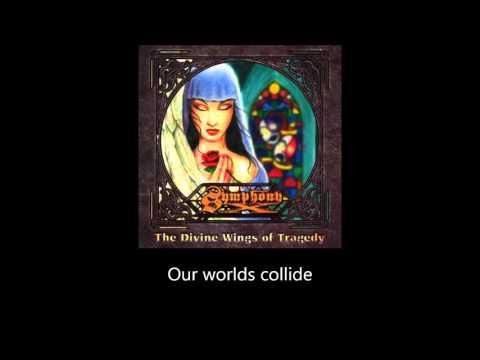 Symphony X - The Divine Wings of Tragedy (Lyrics)