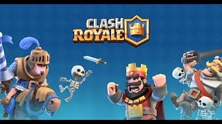 Clash Royale Battle!!! +Clash of Clans!! Duel Clash!! (Comment Player ID to be SHOWN)