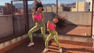 FAMILY GOALS - DANCE REMIX SPICE GIRLS - WANNABE