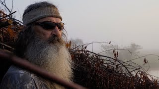 Phil Robertson: The Woods Are Always Quiet | In the Woods with Phil, Trailer #2!