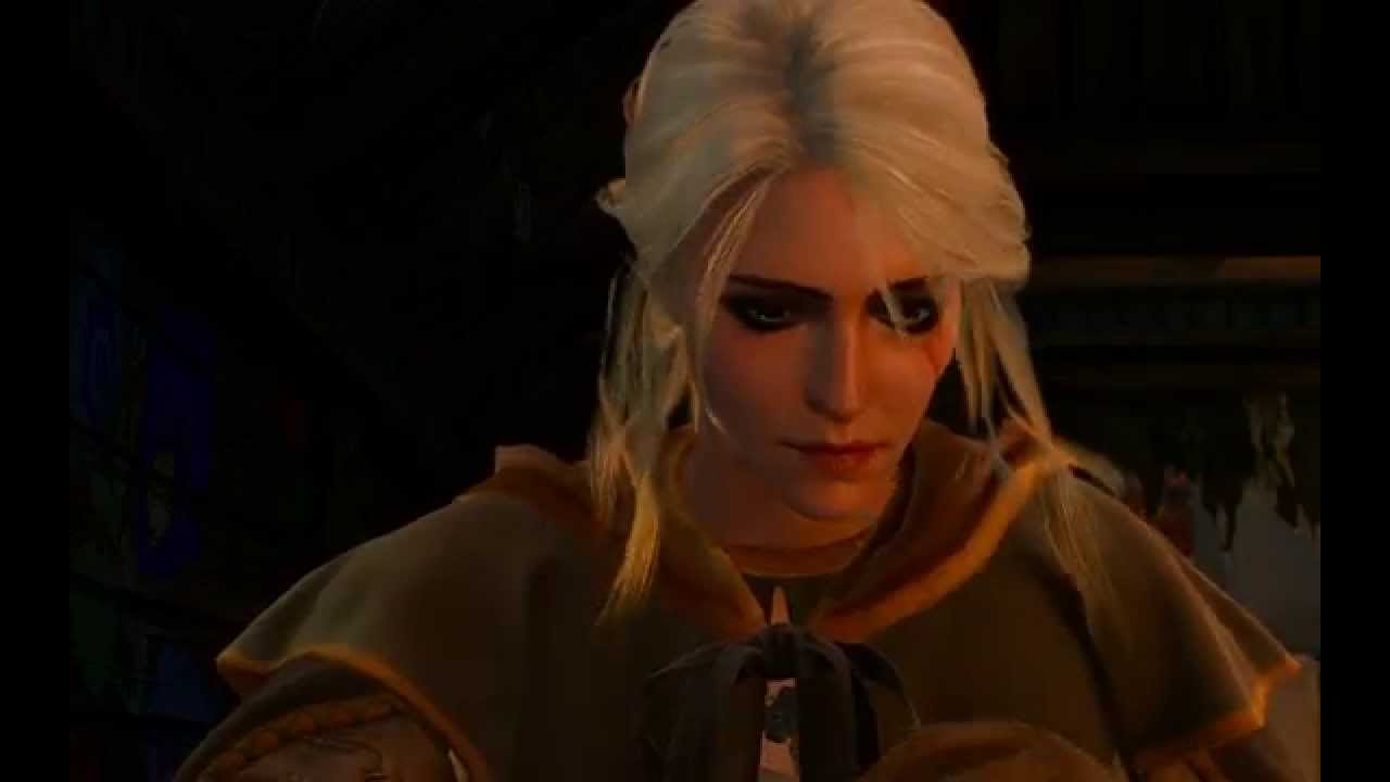 The Witcher 3 Bestes Ende