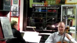 Goethe & Hafis Veranstaltungen Schumann-Abend