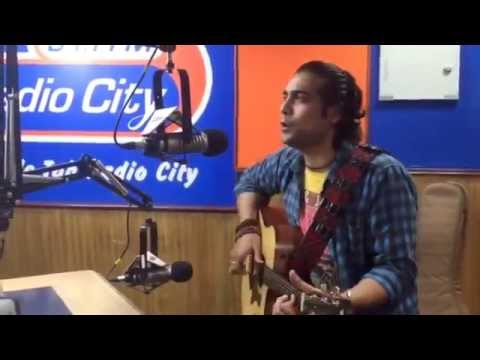 Jubin Nautiyal | Zindagi Kuch Toh Bata | Live In...