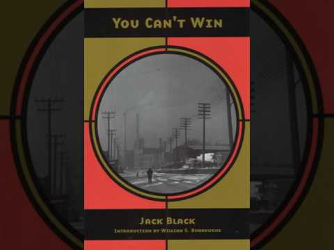 You Can't Win by Jack Black Audiobook