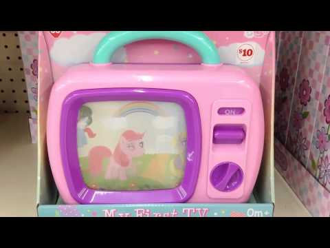 MLP - MY LITTLE PONY - BABY SOOTHER - MUSIC BOX