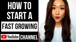 How To Start a Youtube Channel in 2019 and Gain 1000 Subscribers FAST!