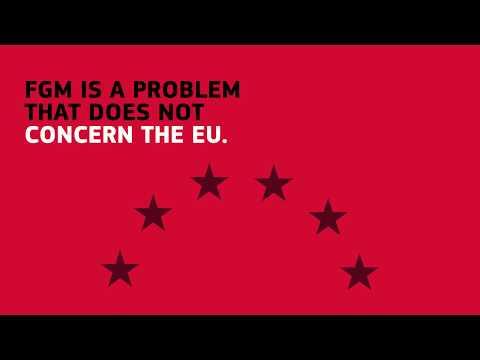Female genital mutilation: A problem in the EU?