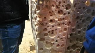 Messe Holz-Handwerk 2016 Impressionen