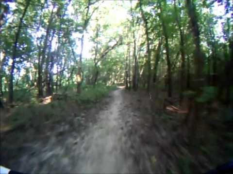 indian camp creek part 2.wmv