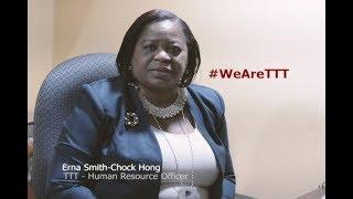 International Women's Day 2019: Erna Smith-Chock Hong