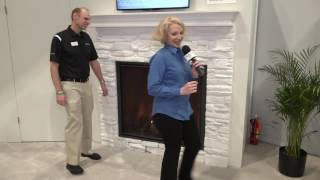 NextGen Home Experience - Fireplace Options