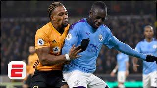 Steve Nicol LAYS INTO Benjamin Mendy & Nicolas Otamendi's defensive lapses | Premier League