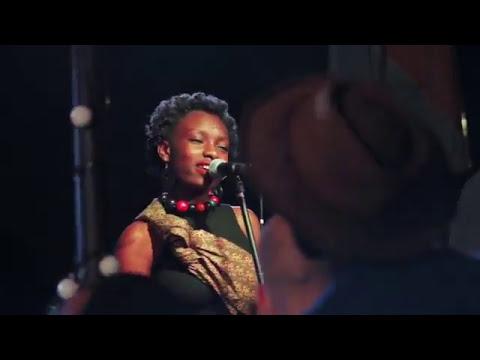 Nimezama Live Performance - Nafsi Huru & Swahili Jazz Band