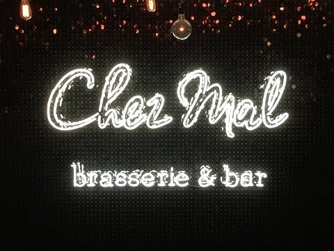 Malmaison Restaurant Newcastle Chez Mal Review 2015