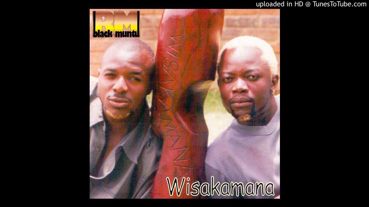 Download Black Muntu - Mayo Wandi Wa Chibili (Official Audio)