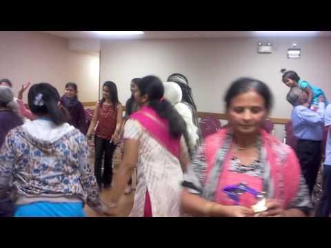ISKCON Columbus Maha Satsung program 10-15-16