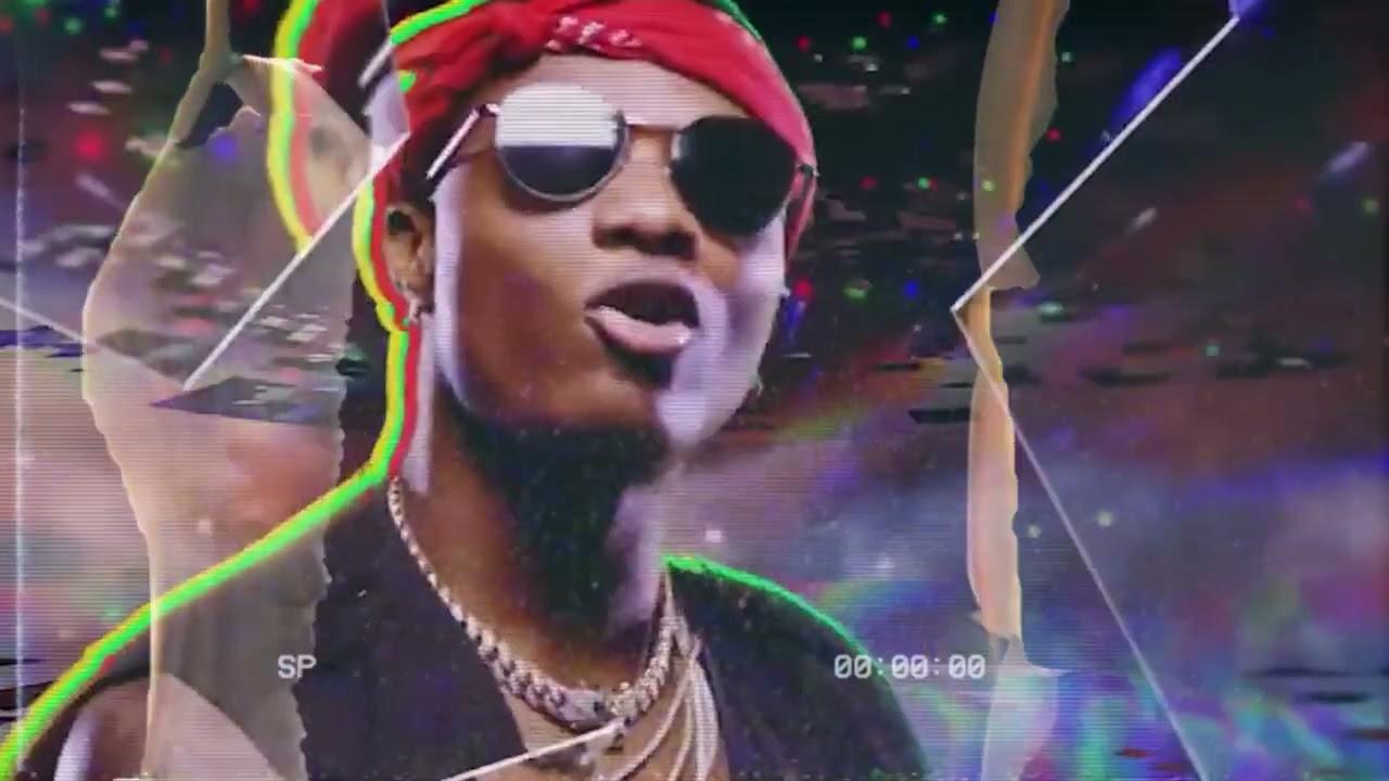 Download Wizkid - Omo Olomo (#ANS x Dj Lenny Remix)