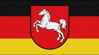 Lower Saxony Germany / Land Niedersachsen Deutschland