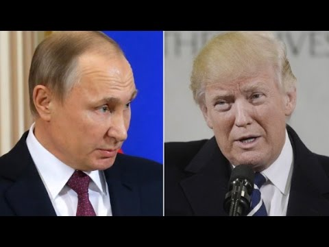 Will Putin and Trump discuss lifting sanctions against Ru...