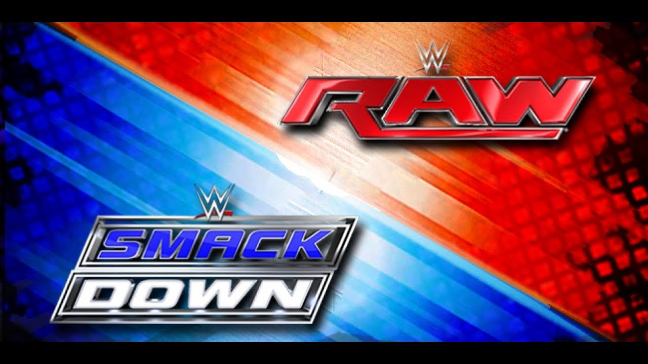 Raw And Smackdown