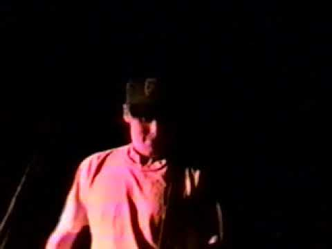 Blueprint - Live @ Shimmy Shack, Houston, TX 3/13/94
