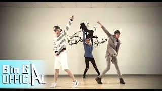 EXO_CALL ME BABY (dance cover by Heaven Dance Team from Vietnam)