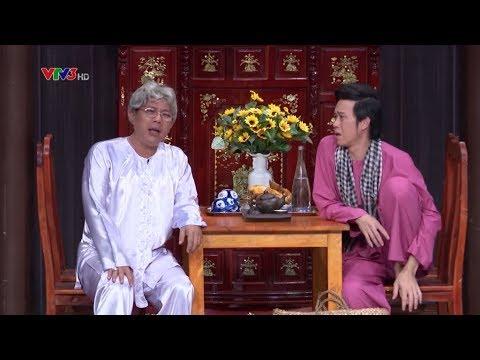 """Trung Dân, Hoài Linh: """"Nhanh một phút, chậm cả đời""""   Best Cut Ơn Giời Cậu Rồi 2017"""