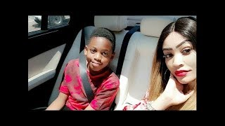 """""""Daddy is proud of you,"""" Zari Hassan's emotional message to her son"""