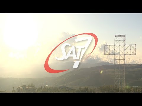 SAT-7 SA: Christian television for the Middle East and North