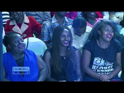 Jasper Murume - Maina Kageni Needs To Stop This...