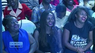 Gambar cover Jasper Murume - Maina Kageni Needs To Stop This...