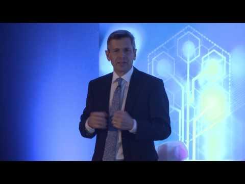 Simon Torrance - Digital Ecosystem Management - The New Way to Grow