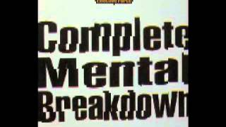 Effective Force - Complete Mental Breakdown(Relapse Remix)