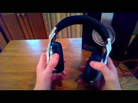 Beats By Dr. Dre Pro Review 2013