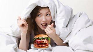 как контролировать свой аппетит? Часть Вторая